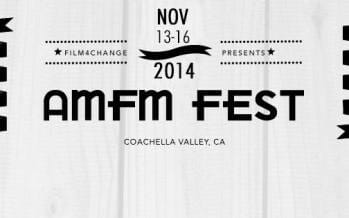 Coachella Valley-based band, The Pedestrians, headlines the musical line Up for AMFM's 2nd Annual Festival