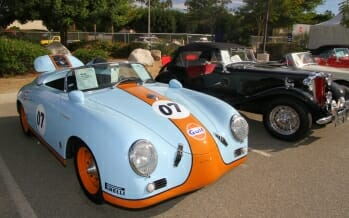 Nearly 600 Cars Auctioned – 57th McCormick's Palm Springs Collector Car LIVE Auction