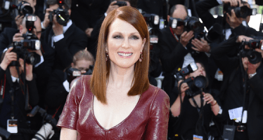 JULIANNE MOORE TO RECEIVE DESERT PALM ACHIEVEMENT AWARD AT THE 26th ANNUAL PALM SPRINGS INTERNATIONAL  FILM FESTIVAL AWARDS GALA