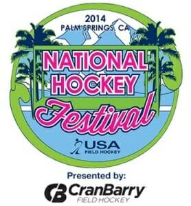 USA National Hockey Festival