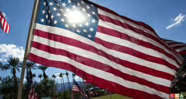 Coachella Valley Veterans Day Weekend Happenings for November 7th – 11th