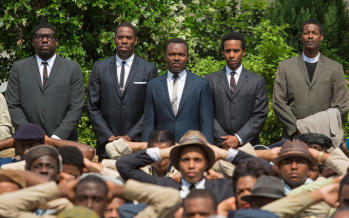 DAVID OYELOWO TO RECEIVE THE BREAKTHROUGH PERFORMANCE AWARD, ACTOR AT 26th ANNUAL PALM SPRINGS INTERNATIONAL FILM FESTIVAL AWARDS GALA