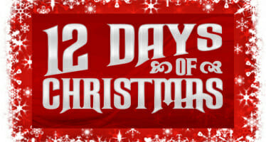 The Real Story Behind The 12 Days of Christmas