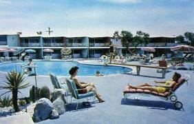 1950's Video Promoting Tourism in Palm Springs