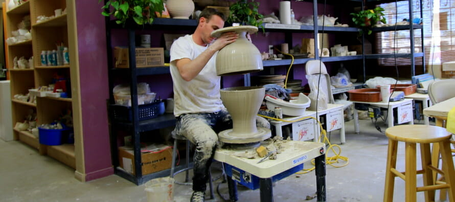 La Quinta Historical Society and the La Quinta Museum Artist's Studio Tourp