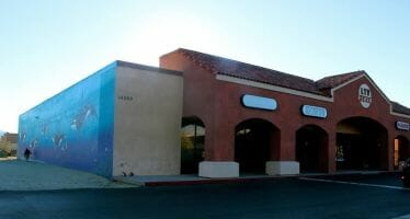 FUTURENOMIC RESOURCES PLANS TO OPEN AN ARTS AND FAMILY CENTER IN ORCA MURAL BUILDING!