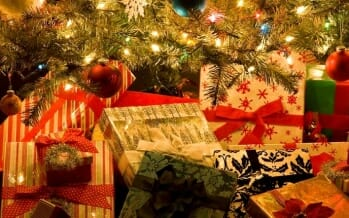 The Meaning Behind Christmas Presents