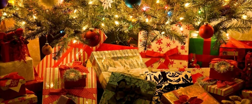 The meaning behind christmas presents coachella valley