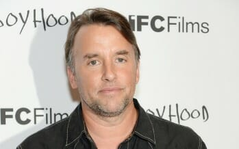 RICHARD LINKLATER TO RECEIVE THE SONNY BONO VISIONARY AWARD AT THE 26th ANNUAL PALM SPRINGS INTERNATIONAL FILM FESTIVAL AWARDS GALA