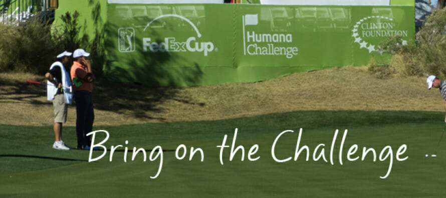 2015 Humana Challenge announces fan events and activities for tournament's theme days from Jan. 22-25