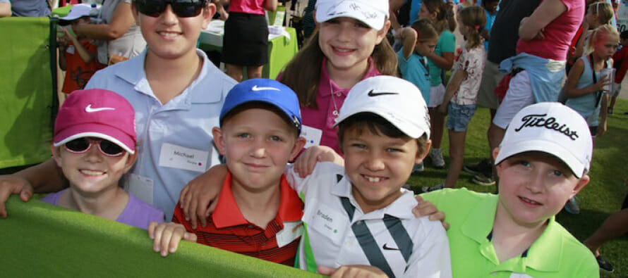 Loma Linda University Children's Hospital becomes sponsor of Humana Challenge Kids' Day on Jan. 25