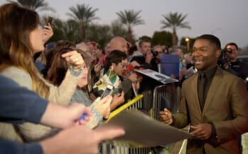 Hollywood's Biggest Stars Shine in the Coachella Valley at the 26th Annual Palm Springs Film Festival Awards Gala