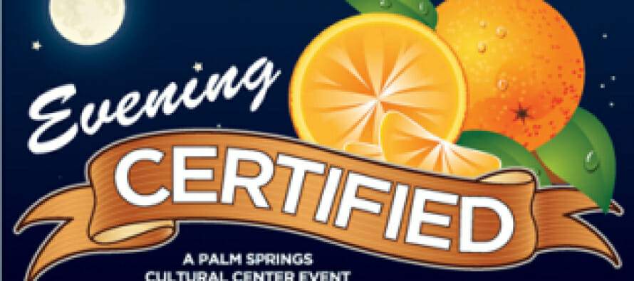 Certified Farmers Markets to Open Monthly Evening Market in Palm Desert