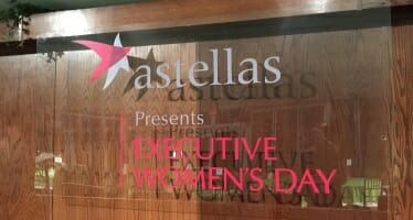 Hundred's of Coachella Valley businesswomen take part in Executive Women's Day