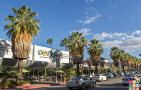 TOP 10 BIKE 'N BRUNCH RIDES – BEST PATIO DESTINATIONS FROM PALM SPRINGS TO LA QUINTA
