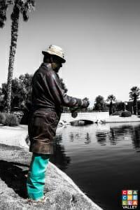 Palm Desert Civic Center Public Art,