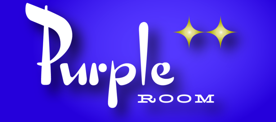Come out for Michael Holmes Trio at the Purple Room!