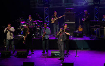TOWER OF POWER ADDED TO 2015 DESERT LEXUS JAZZ FESTIVAL