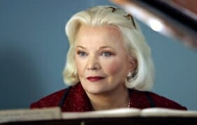 Gena Rowlands to appear at  Palm Desert's Cinémas Palme D'Or