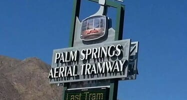Last Tram Up, Palm Springs Tramway since 1963