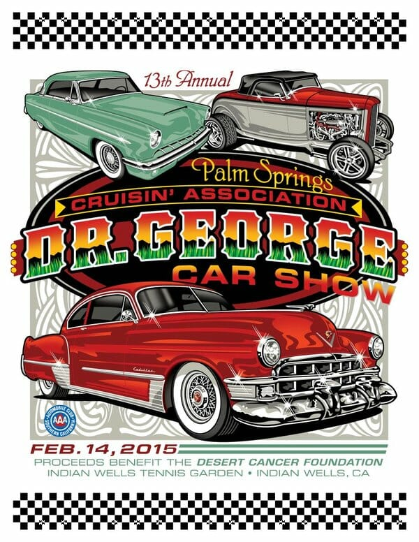 Dr. George Car Show