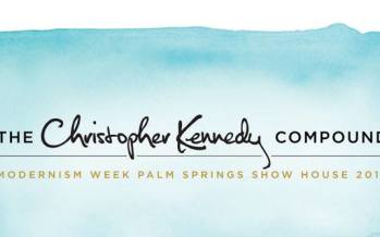 """Christopher Kennedy Compound – Touted as last year's' """"#1 must –see!"""