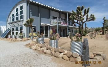 Coachella Valley Daytrippen,six unique and artistic homes on tour, Morongo Basin