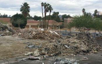 WHAT'S THE HECK IS GOING ON AT BOB HOPE AND HWY 111? NEW Coachella Valley STORES???