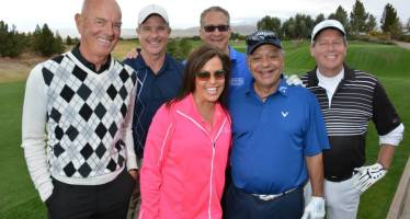 5th Annual Warburton Celebrity Golf Tournament Brings New Stars & Events to the Coachella Valley in March 2015