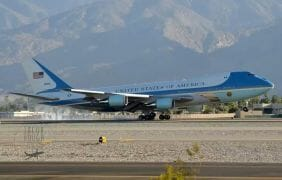 President Obama to Spend Valentine's Day in the Coachella Valley