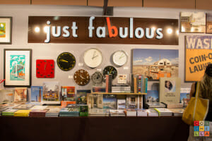 Just Fabulous at the Modernism Week Show & Sale