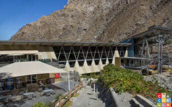 "Summer Passes on Sale – Palm Springs Aerial Tram Way, CNN's ""10 of the world's most amazing cable car experiences"""
