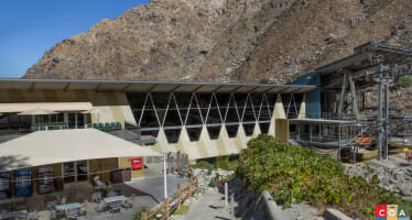"""Summer Passes on Sale – Palm Springs Aerial Tram Way, CNN's """"10 of the world's most amazing cable car experiences"""""""