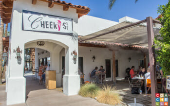 Where to Eat and Drink Around Palm Springs
