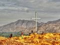 Hike to the Palm Desert Cross, Never Disappoints!