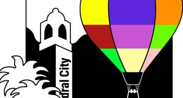 "Cathedral City Balloon Festival Should Be ""High"" On Your To Do List This Weekend"