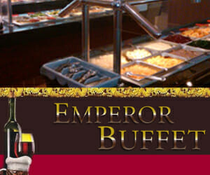 Emperor Buffet