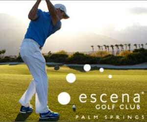 Escena Golf Club in Palm Springs