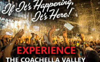 What Happening on Thursday Coachella Valley??