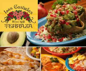 Las Causelas Terraza - Since 1958