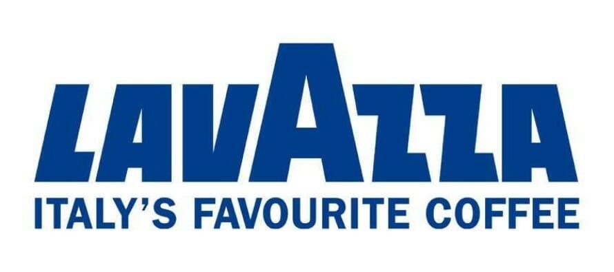 BNP Paribas has some new Sponsors….Like Lavazza Coffee!