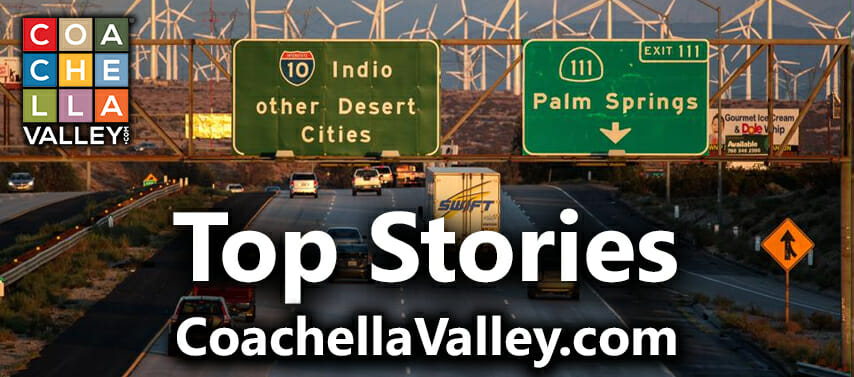 Coachella Valley - See What's Happening!