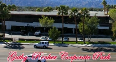 Guthy Renker Announces they will be Closing their Palm Desert Offices
