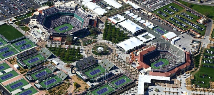 BNP Paribas Open Tickets Continue To Rise With Serena Williams In Field