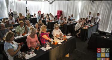 Food & Wine Festival Palm Desert – A gastronomic extravaganza and sensory showdown
