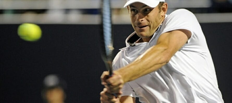McEnroe Challenge for Charity at BNP Paribas, Indian Wells Saturday, draws retired and current players