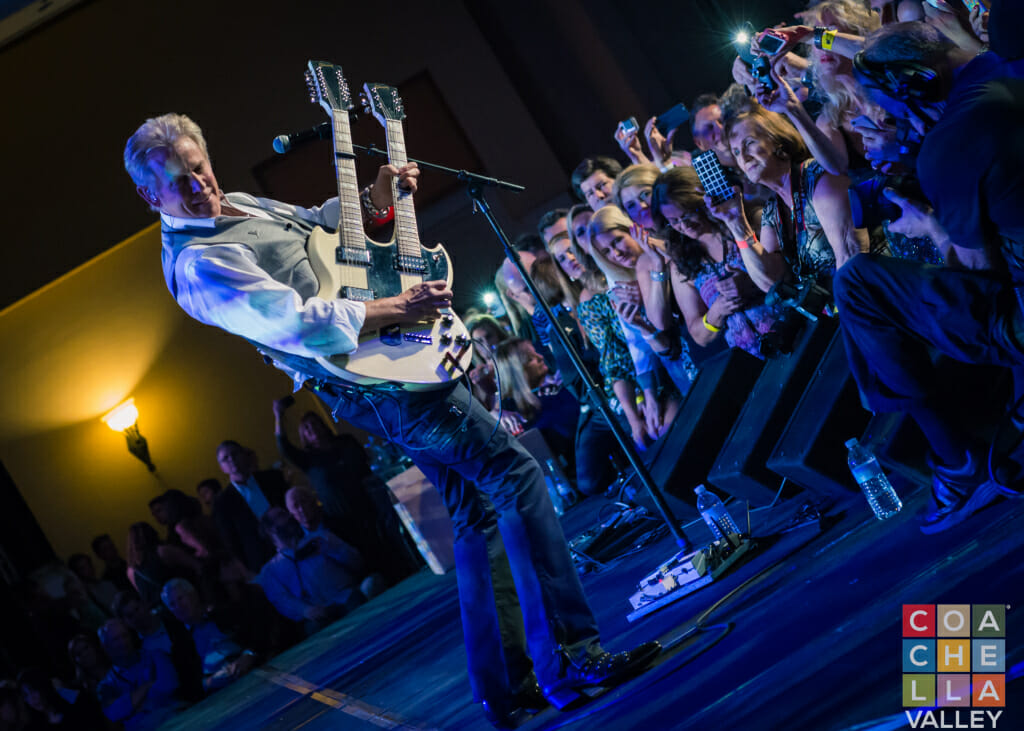 Don Felder by Steven Young/CoachellaValley.com