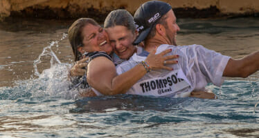 An interview with 2014 LPGA KNC Winner – LEXI THOMPSON
