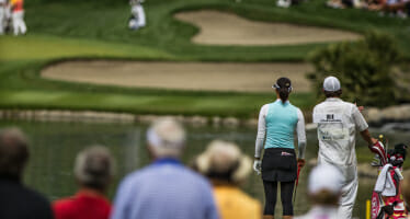 An interview with MICHELLE WIE, ANA Inspiration