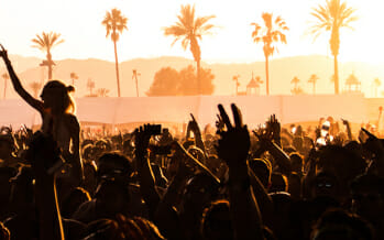 Coachella sold 78 million in Ticket Sales!!